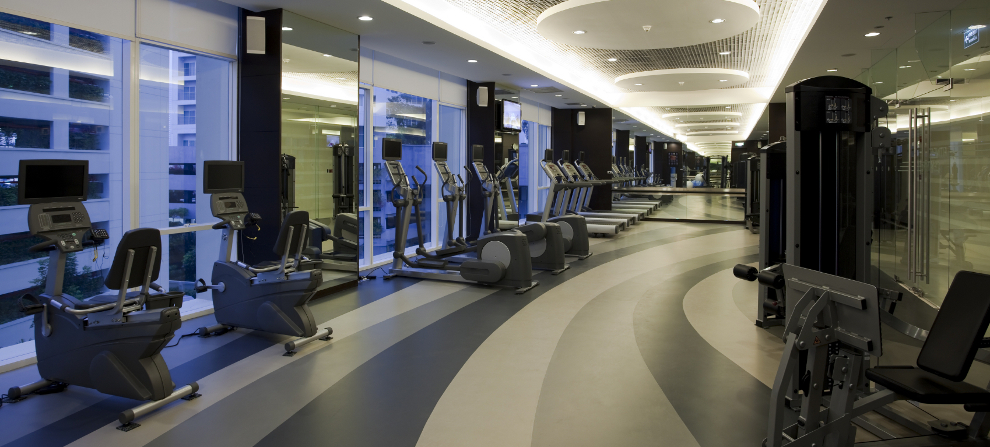 Troy Gyms And Recreational Facilities Cleaning